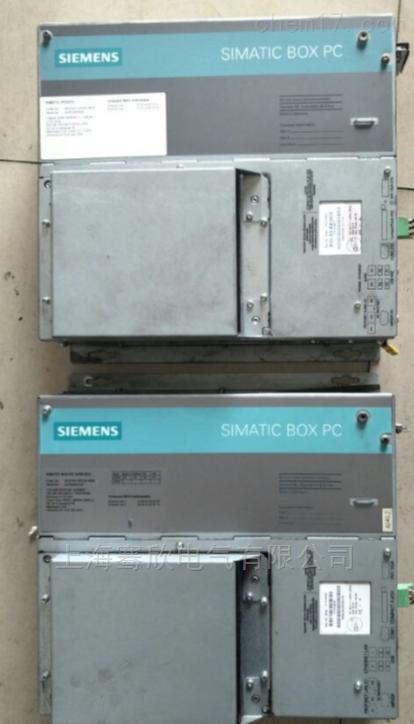 通快激光切割机840D系统启动黑屏/白屏修理