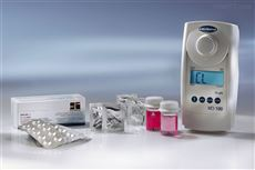 ET7400可溶性二价铁-三价铁浓度測定儀
