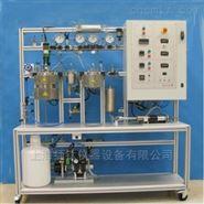 氣/液相連續反應系統