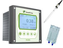 PM8200CL電極法余氯分析儀--英國戈普