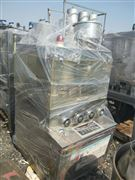全国大量回收二手闲置压片机