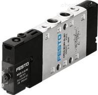 德国FESTO费斯托电磁阀MEH-5/2-5,0-L-B价格
