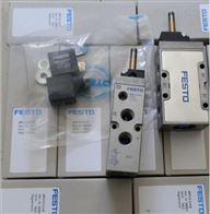 费斯托VSVA-B-P53C-ZD-D1-1R双控电磁阀现货