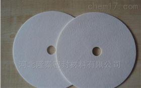 冷凝器垫片陶瓷纤维板垫片