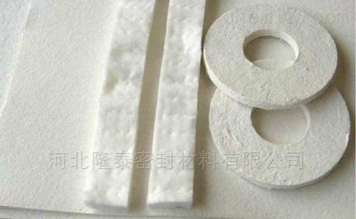 批发零售陶瓷纤维纸设备垫片专用