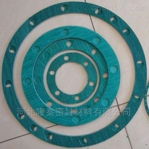 生产350中压石棉橡胶密封垫片尺寸可定制