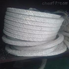 耐高温陶瓷纤维布/耐火纤维盘根