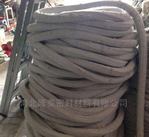 直销 专业生产加工密封陶瓷纤维盘根