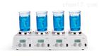 DLAB大龙LCD数控加热型四通道磁力搅拌器