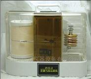 DYJ1-1空盒式氣壓記錄儀、空盒氣壓計