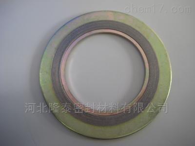 厂家生产金属缠绕垫片的 质量高工艺精湛