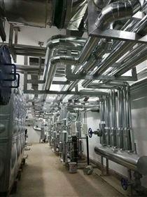 排水管道橡塑保温施工人工费报价