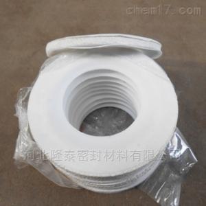 0.5mm平整四氟膜价格四氟包覆垫片