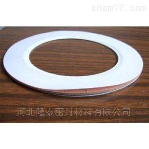 四氟石棉包覆墊片 O型圈反應釜專用