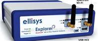 BEX400藍牙分析儀Ellisys藍牙分析儀BEX400-PRO-DUAL