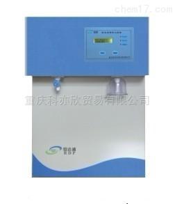 VSTA系列实验室超纯水机