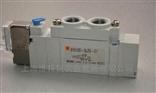 SMC电磁阀SY7140-5DD 技术参数选型