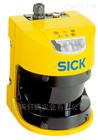 SICK施克安全激光扫描仪正品直销