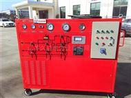 苏州SF6气体回收充放装置/六氟化硫回收车
