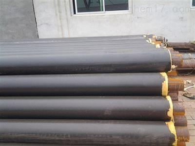 耐高温聚乙烯保温管市场价