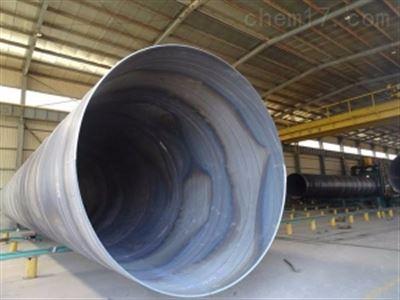 促销钢套钢聚氨酯预制保温管道