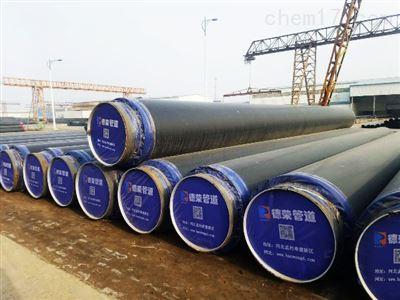 DN100聚氨酯供水管道