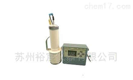 便携式X、γ剂量率仪