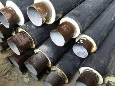 蒸汽式复合保温管行业