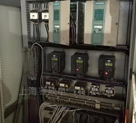 西门子6RA7078报警F005-励磁故障检测修理