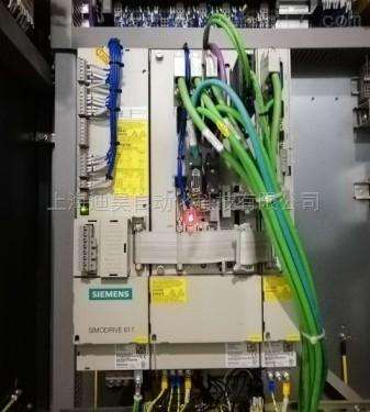西门子611电源模块灯不亮维修