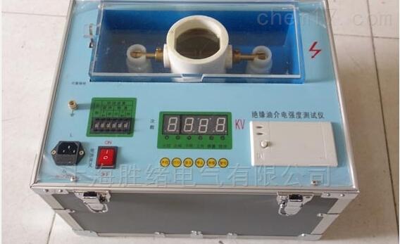单杯油耐压测试仪