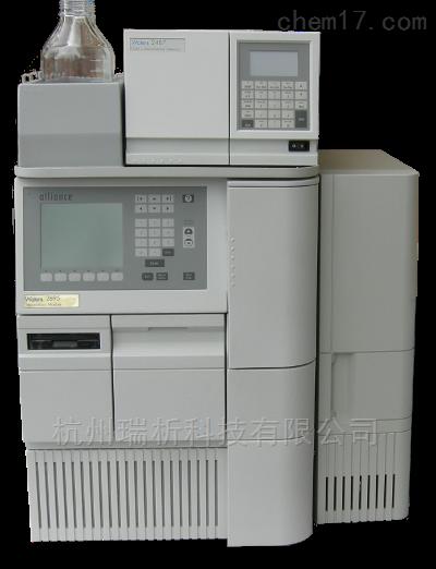 2695Waters 2695液相色谱仪
