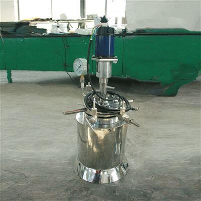 BKF100ml-100L实验室反应釜 不锈钢316材质