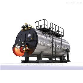 WNS1-0.7燃油蒸汽锅炉厂家,燃气锅炉生产