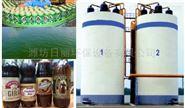 吉林省污水处理设备RL-EGSB厌氧反应器
