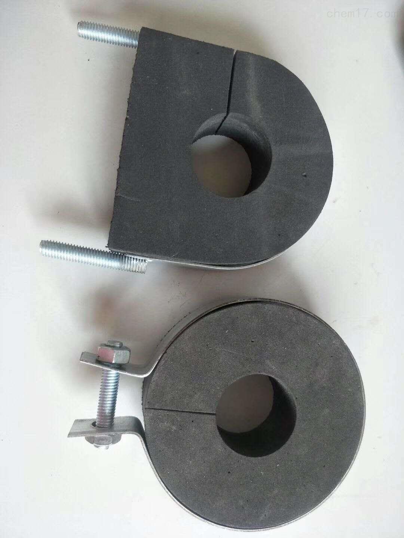 防腐木托码 管道木垫
