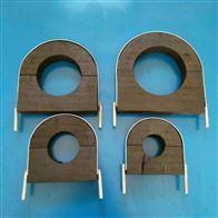 木管托廠家 保溫防腐木托碼規格