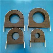 管道空调木管托,防腐垫木