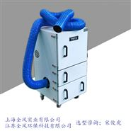 小型磨床吸尘器 614磨床集尘机