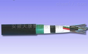 2-144芯松套层绞式水下光缆