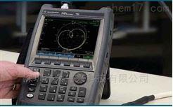 N9917手持频谱分析仪