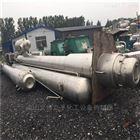 供应闲置二手三效10吨降膜蒸发器