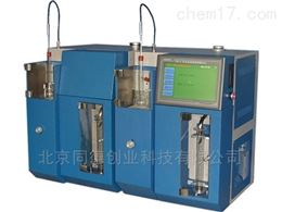 YSF-2自动沸程测定仪