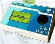 北京食用油检测仪