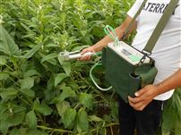 SY-1023植物蒸腾导度测定仪