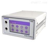 铂电阻测温仪