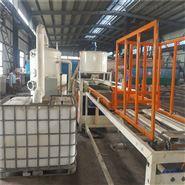 熱固型聚苯板設備、水泥基勻質板生產線