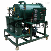 LYC-J聚结式滤油机