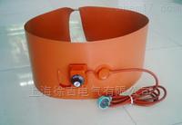 油桶用硅胶电加热器