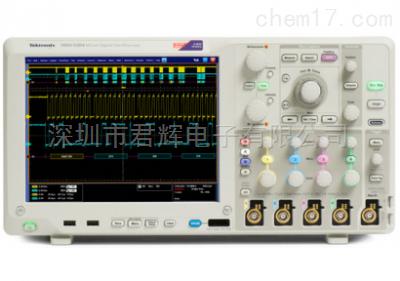 DPO5104B混合信号示波器